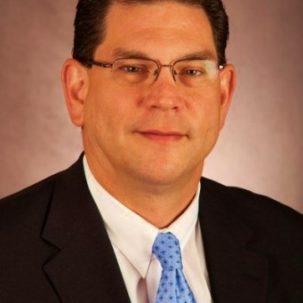 Patrick Bain