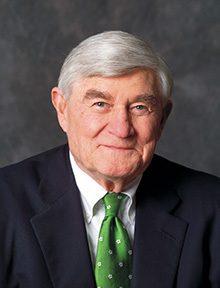 P. Wesley Foster, Jr.