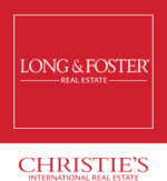 Long & Foster Real Estate Standard Logo