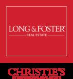 Long & Foster Real Estate Standard Logo