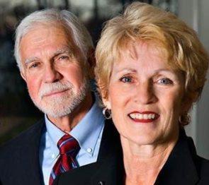 Eileen Foster Team photo