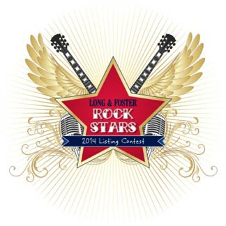 Long & Foster Rock Stars Listing Contest