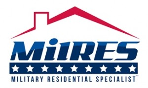 Military Residential Specialist Designation