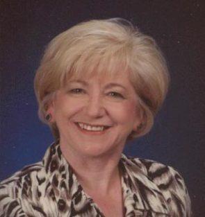 Linda Hulen Portrait