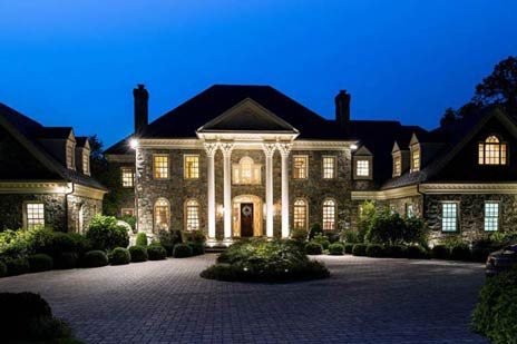 Riverview Manor Facade photo