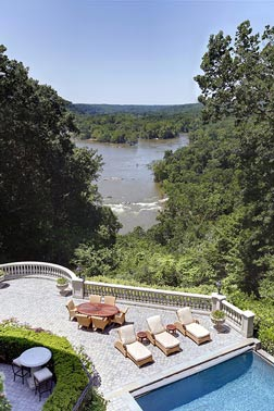 Riverview Manor Potomac River photo