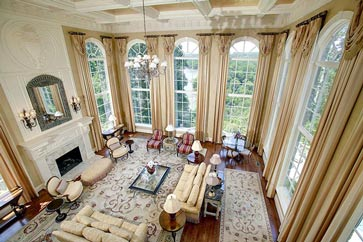Riverview Manor Great Room Photo