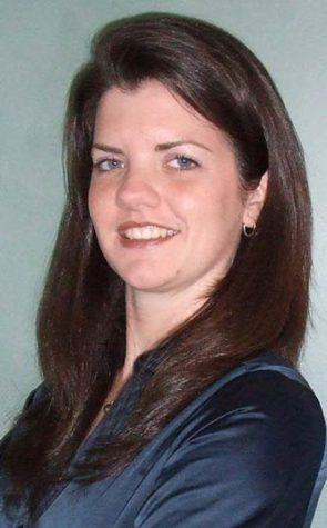 Laura Taylor portrait