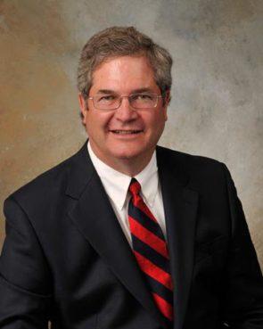Sid Smyth portrait