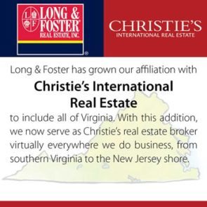 Christie's expansion