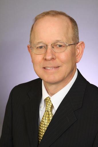 Jim Martin portrait