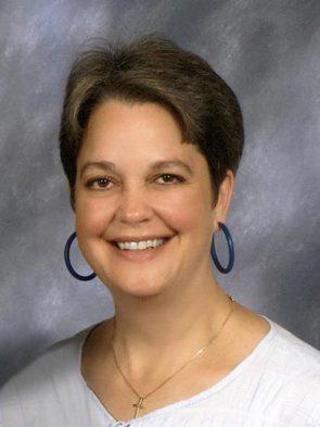 Donna Greer portrait
