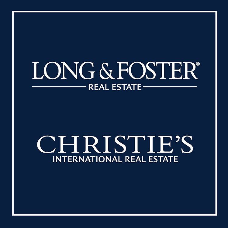 Long Amp Foster Agents List Stunning Chesapeake Bay Home On