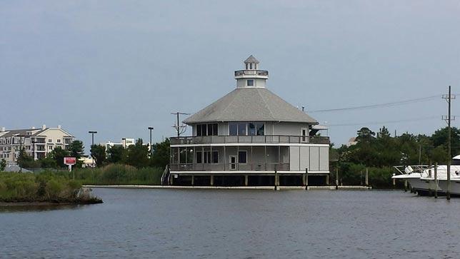 Ocean Front Office