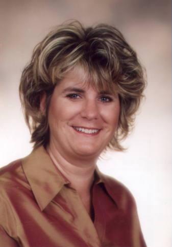 Carol Quattrociocchi portrait