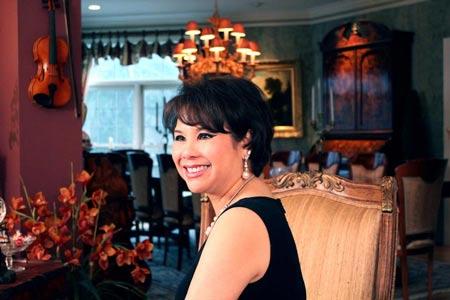 Rosemary Tran Lauer