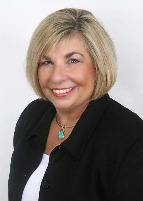 Lynne Jones