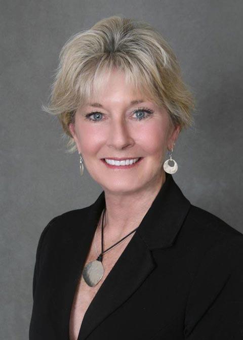 Susan Bender