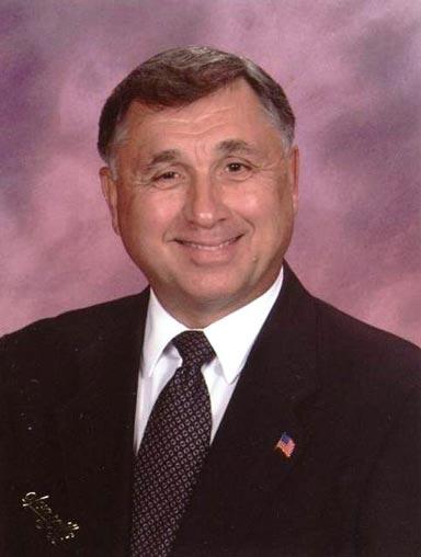 Alan Behnke