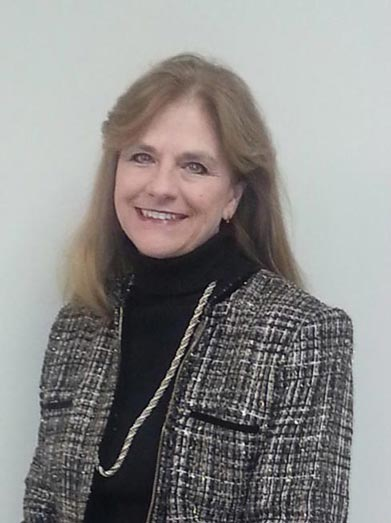 Janice Potts