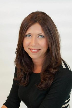 Sara Andrews Hartz