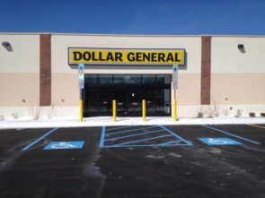 Just Sold Commercial Dollar General