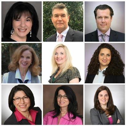 New Bethesda Gateway Agents June 2015