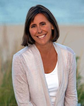 Leslie Kopp portrait