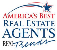 REAL Trends Americas Best Logo