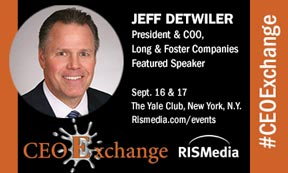 Jeff Detwiler CEO Exchange RISMedia Graphic