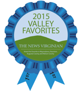 2015 Valley Favorites