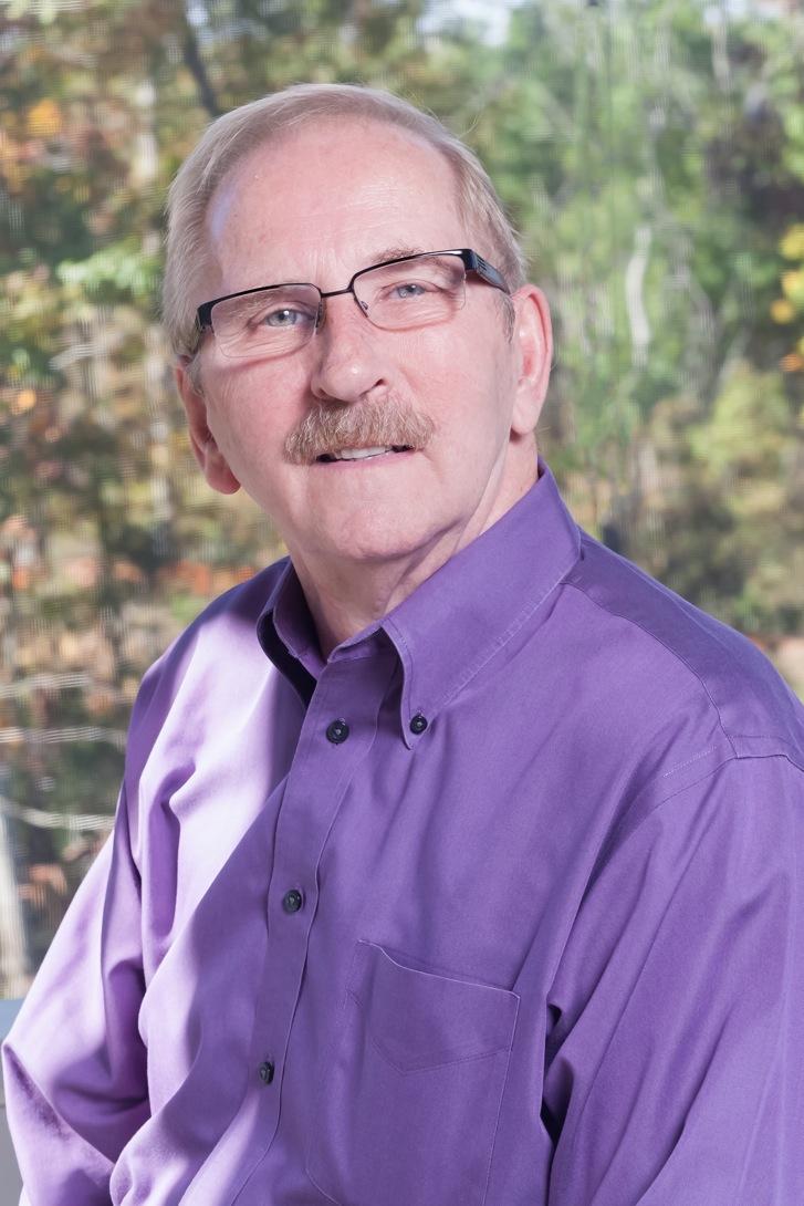 Bruce Boardman photo