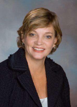 Betsy DiNardo portrait