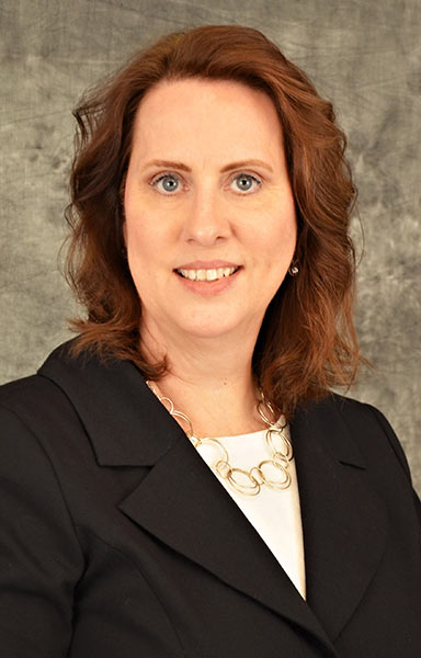 Theresa Dalman is the manager of Long & Foster's Culpeper, Va., office.