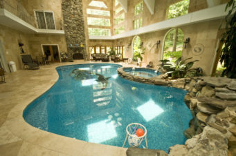 313 Tower Road - Pool 1