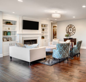 Staging Your Home To Sell In Todayu0027s Real Estate Market. Realtors Ranked  The Living Room ...