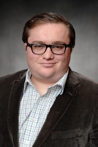 Michael Swenson