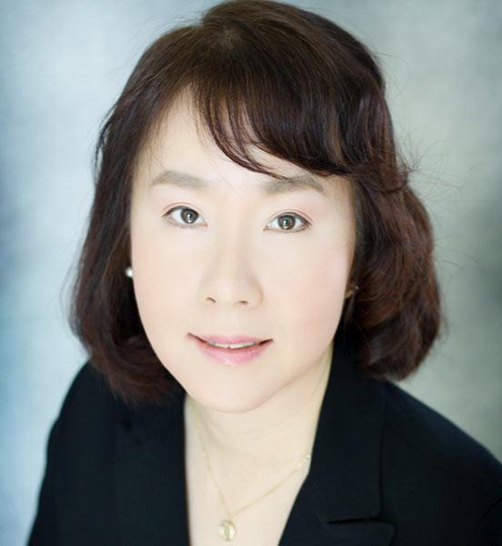 Eunice Chun