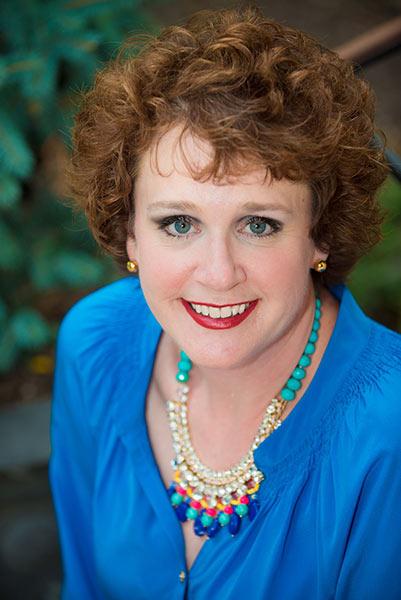 Mary Beth Pauley