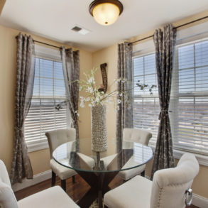 Absecon Gardens Dining Nook