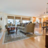 Absecon Gardens Living Room