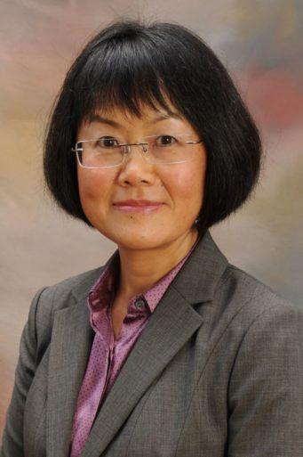 Juhua Chen Morrison