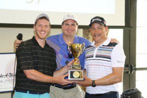 PHM Charity Golf Tournament Photo