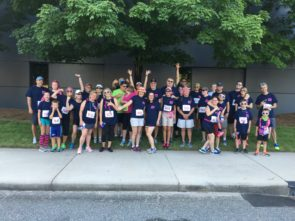 FM RaceForTheCure Photo