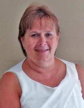 Pam Geib portrait
