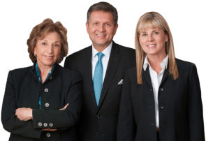 Heller Coley Reed team photo