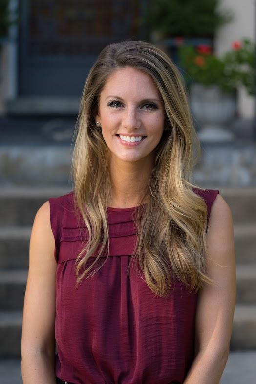 Alyssa Larkin Joins Long Amp Foster S Strawberry Street