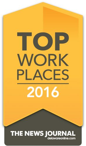 2016 Top Workplace