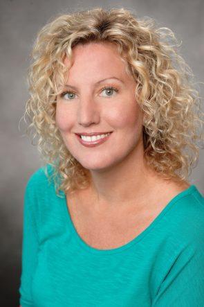 Tracey Klingel