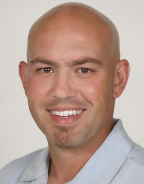 Ryan Mullins of Long & Foster Real Estate's Middletown, Delaware, office